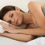 Cómo dormir mejor por la noche
