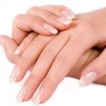 Cómo mantener tus manos saludables