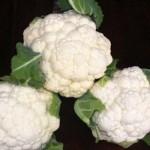 Beneficios de los vegetales blancos