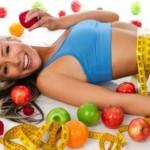 Alimentos y Nutrientes para mantenerte joven y delgada