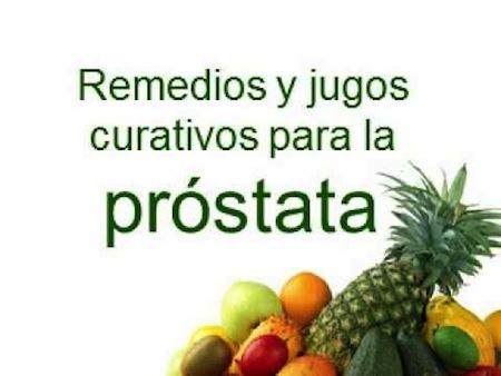 Remedios de casa para la Prostata