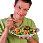 Alimentos necesarios para los Hombres