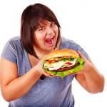 La comida chatarra  y sus consecuencias
