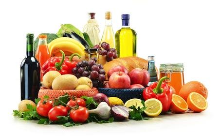 Inicia una Alimentacion Saludable