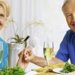 La nutrición en la Tercera Edad