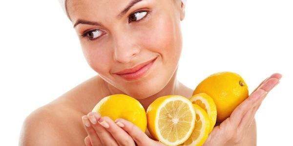 Tratamientos de Belleza con Limon