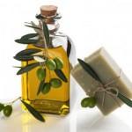 Nutre la piel con Aceite de Oliva