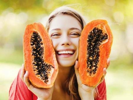 En que nos ayuda la Papaya para la Belleza