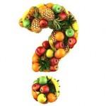 Algunos mitos sobre la alimentación