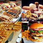 Alimentos que debes evitar si quieres lucir Joven