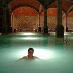 Beneficios del agua termal en la salud y belleza