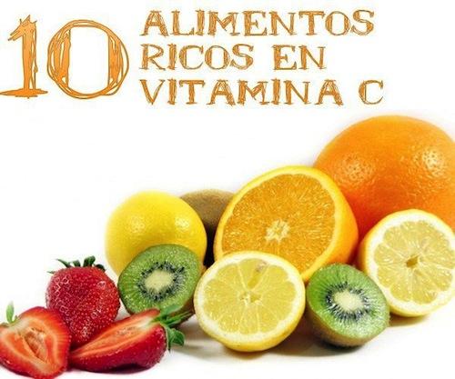 alimentos-con-vitamina-c