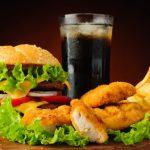 La comida Basura y los riesgos para la Salud