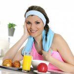 Alimentos que debes evitar después del Deporte