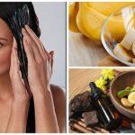 Tratamientos con Banano para el Cabello
