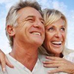Vive una buena vida en la Menopausia