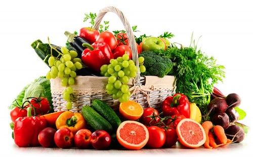 Frutas para depurar nuestra Sangre